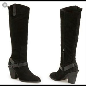 "Dolce vita ""Hawthorne"" knee high boots"